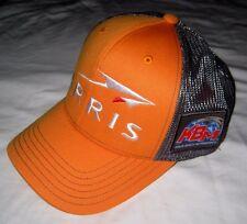 TEAM ISSUED TRACK HAT DANIEL SUAREZ ARRIS TOYOTA JGR /KBM Kyle Busch Motorsports