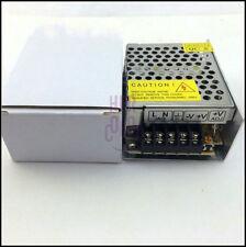 24V 1A AC/DC PSU Regulated Switching Power Supply 25W Brand New Best Price