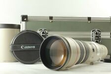 【 EXCELLENT+++++ in CASE 】 Canon EF 500mm f/4.5 L USM ULTRASONIC Lens from JAPAN