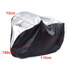 New Nylon Waterproof Bicycle Bike Rain Dust Cover Protector Garage for 1 bikes
