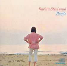 Barbra Streisand - People CD 1987 Columbia - LIKE NEW!