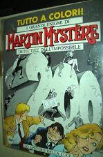 Martin Mystere n.200 ed.Bonelli di Castelli
