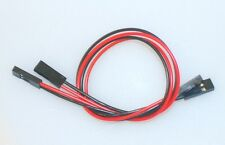 """0.1"""" 2.54MM Jumper Wires Female (2PIN) to Female  x 2PCs"""