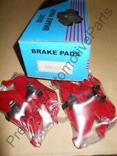 2006-2010 Ford Escape Hybrid Brake Pad Rear Brand New 4pcs One Set # MD1055