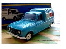 1/43 Solido Renault 4