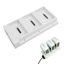 NEW Battery Multi Charging Hub Intelligent Battery Charger for RC DJI Phantom 4
