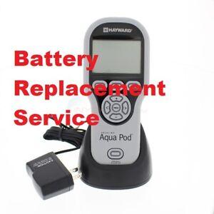 Hayward AQL2-POD Aqua Pod Wireless Remote Control **REPAIR SERVICE** NO REMOTE*
