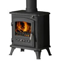 Masport Westcott 1000 Wood Fire with Flue Kit
