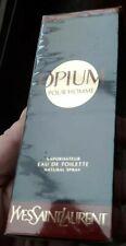 Yves De Saint Parfums Toilette Pour Sur FemmeAchetez Eaux Laurent vwNn8m0