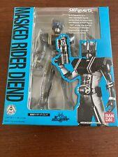 NEW S.H.Figuarts Masked Kamen Rider Decade DIEND Action Figure BANDAI
