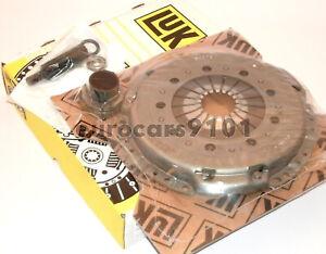 New! BMW Z3 LuK Clutch Kit 6243660000 21212228289