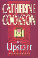 UPSTART THE, Cookson, Catherine, Very Good Book