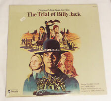 Trial of Billy Jack: Original Music from the Film [Unplayed Copy]