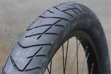 "26"" x3"" Black Cruiser Bicycle Slick TIRES Vintage Schwinn Lowrider Chopper Bike"