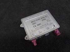 Original Audi a3 8e a4 8k a5 8 T a6 4 F a8 4e Amplificateur Portable Téléphone 8e0035456c