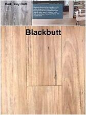12mm Blackbutt LAMINATE Timber CLICK LOCK Floors   Flooring