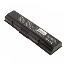 Battery for Toshiba PA3534U-1BRS, 6 Cells, Lilon, 10.8V, 4400mAh, black