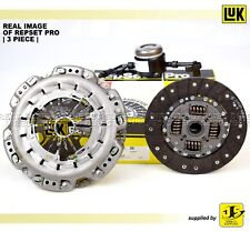 LUK REPSET PRO 3PC Clutch Kit Mercedes Vito W639 109 & 111 2.2 CDI (03 -) 623316934