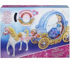 Disney Princess Cinderella's Magical Transforming Carriage 3 Years