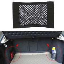 40*25CM Car Rear Cargo Organizer Storage Elastic String Net Mesh Bag Pocket
