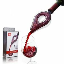 Red Wine Accessories Pourer Wine Pour Filter Wine Decanter Aerating Decanter