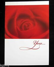 Leanin Tree Valentine Card Valentine's Day Love Romance Flowers Rose Love V19