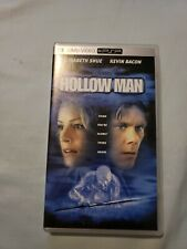 Hollow Man (UMD, 2005, Universal Media Disc)FAST SHIPPING!!!