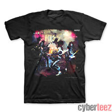 KISS T-Shirt Alive I (1) Album Cover New Authentic Rock Tee S-2XL