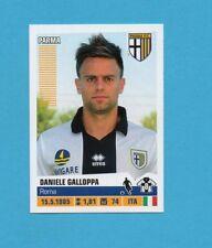 PANINI CALCIATORI 2012-2013-Figurina n.335- GALLOPPA-PARMA -NEW