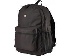 Mens Womens Work Bag Dickies Creston Backpack Black Traditional Rucksack BG0001