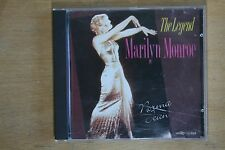 Marilyn Monroe - Norma Jean (C360)
