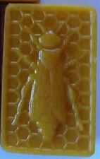 cire d'abeille produits de la ruche 100 gr