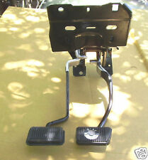 1970 FORD MUSTANG / COUGAR CLUTCH PEDAL ASSEMBLY FOR POWER DISC BRAKES