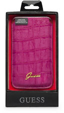 LARGE SLEEVE  GUESS COMPATIBLE WITH SAMSUNG GALAXY S3 AND SIMILAR SIZE PINK