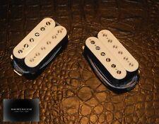 USA humbucker set fits Gibson, ESP, Fender, PRS, Ibanez, Schecter,