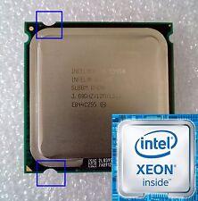 Intel Xeon E5450 3GHz Quad-Core @ Core 2 Quad Q9650 LGA 775 1333 MHz FSB CPU