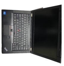 Lenovo ThinkPad T430 Laptop Core i5 500GB 8GB RAM WebCam Windows 8 Pro