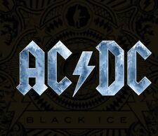 Black Ice - AC/DC (Deluxe  Album) [CD]