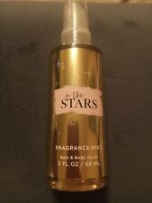 Bath And Body Works New In The Stars Mist Unopened