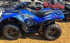 2019 Kawasaki Brute Force® 750 4x4i EPS