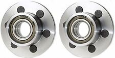Hub Bearing for 2001 Dodge Durango Fit 2WD with 2 WHEEL ABS Only-Front Pair
