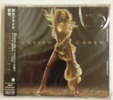 Mariah Carey The Emancipation Of Mimi CD Japon 2005 16 temas precintado