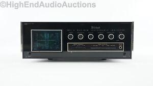 McIntosh MPI-4 Maximum Performance Indicator - Vintage Audio Oscilloscope