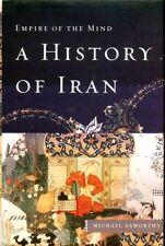 History Empire Ancient Iran Achaemenid Persian Islam Sassanid Parthian Seleucid