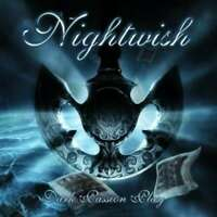 Dark Passion Play - Nightwish CD 61192327