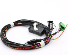 VW RCD510 NEW Bluetooth Wiring Harness Microphone Radio Bluetooth Module AIRMAIL
