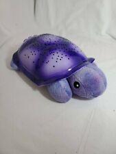 Cloud B Twilight Turtle Baby & infant Nursery Bed Room Constellation Night Light