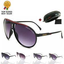 2020 NEW Carrera Glasses Men Women Retro Sunglasses Unisex Matte Frame +Box