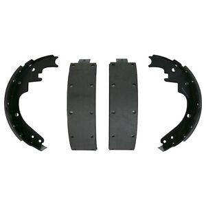 Drum Brake Shoe Front|WAGNER Z313R - 12 Month 12,000 Mile Warranty