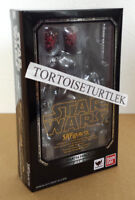 Bandai STAR WARS S.H.Figuarts Darth Maul Action Figure Re-Issue